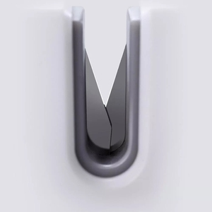 Image 5 - Huohou sabit bileme taşı üçlü tekerlek Whetstone süper emme bıçak bileyici bileme aracı Grindstone
