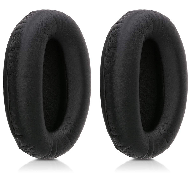 Ear Pads For <font><b>SONY</b></font> <font><b>MDR</b></font>-<font><b>1000X</b></font> WH-1000XM3 XM2 <font><b>Headphones</b></font> Replacement Foam Earmuffs Ear Cushion Accessories High Quality 23 SepZ0 image