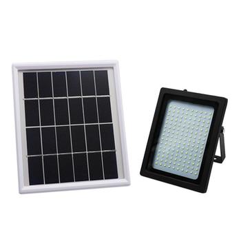 150 LEDs Solar Light PIR Motion Sensor Detection Floodlight Waterproof Garden Outdoor Lighting LED Wall Lamp