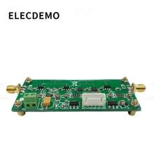 RF guadagno regolabile amplificatore A Banda Larga 0 ~ 60dB guadagno regolabile Amplificare 65dBm piccolo segnale
