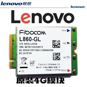 Fibocom L860 GL Intel XMM 7560 LTE A Pro cat16 1Gbps WWAN for Thinkpad P43s  T490  X1 Carbon 7th Gen  X1 Yoga 4th Gen|Modems| |  -