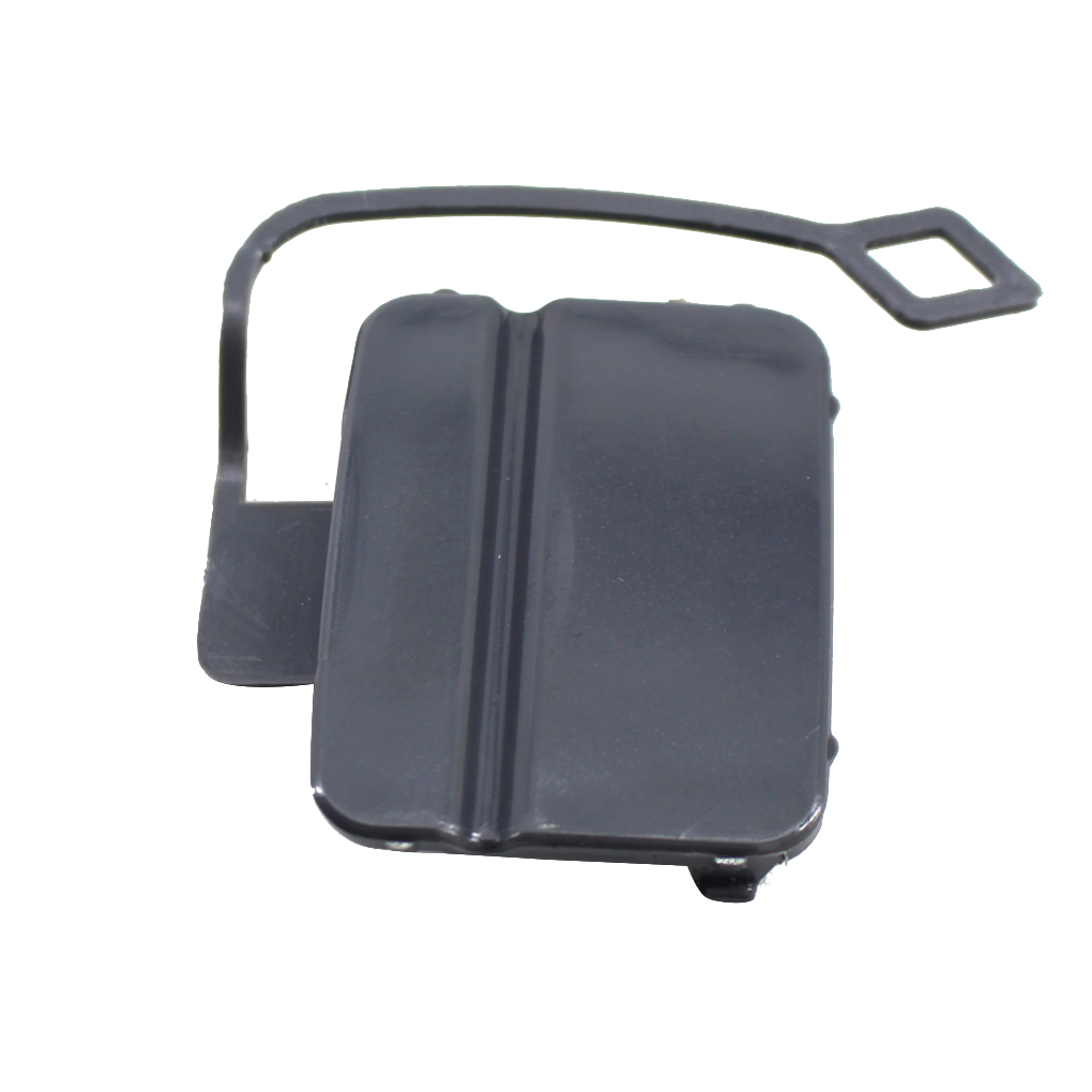 51127187542 Rear Trailer Cover Rear Hook Cover Cap Plastic Car Replacement for E90 2005 2008|Trailer Brakes| |  - title=