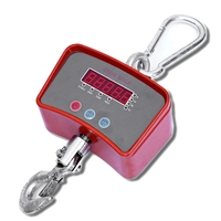 TOP 500KG/1100Lb Digital Crane Scale Heavy Industrial Crane Scale
