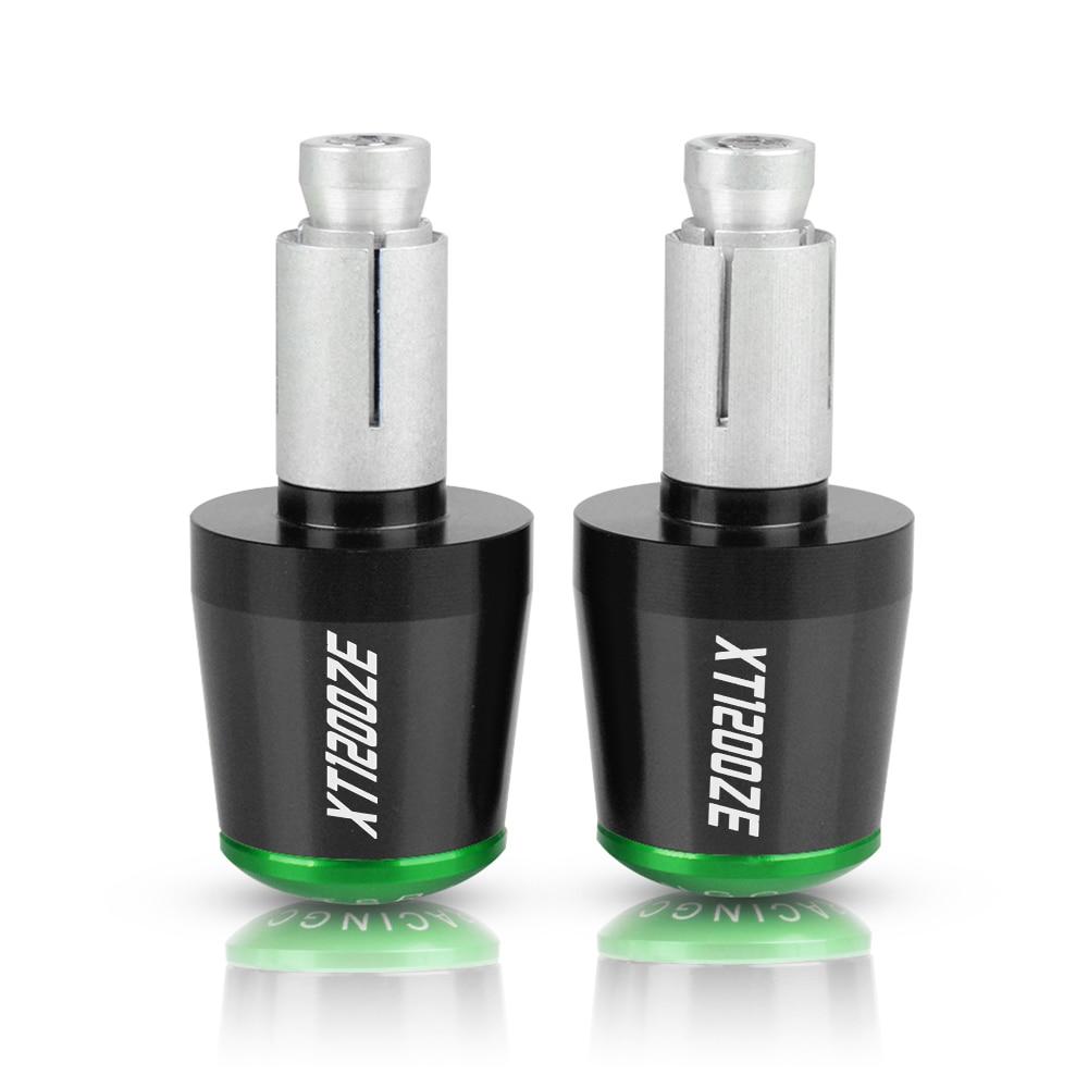 For Yamaha XT1200ZE XT 1200 ZE XT 1200 ZE Motorcycle Accessories 7/8