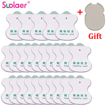 50PCS Electrode Pads Patch For Acupuncture Therapy Machine Body Massager Electrical Muscle Stimulator Slimming Massage Tens Pads