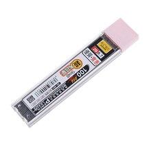 цена на 100Pcs/Box Graphite Lead 2B Mechanical Pencil Refill Plastic Automatic replace Pencil Lead 0.5,0.7 Promotion