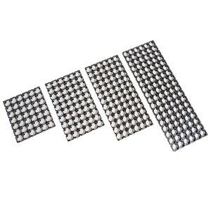 Image 1 - 18650 support 6 rangées série 18650 support de batterie (intégré) pour 18650 batterie au lithium pack matériaux ignifuges