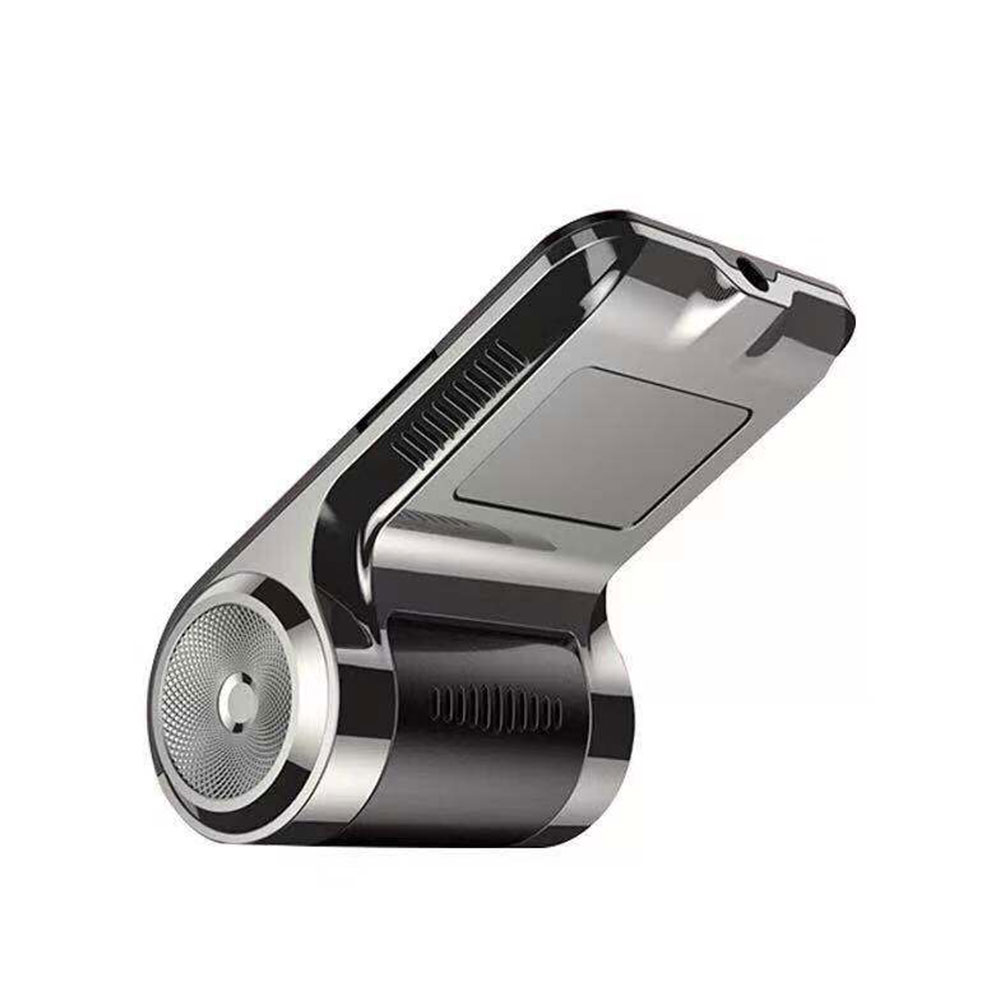 Автомобильная камера ADAS DVR Full HD 1080P видео рекордер g-сенсор Wi-Fi с tf-картой ночная версия Обнаружение движения Автомобильный видеорегистратор USB