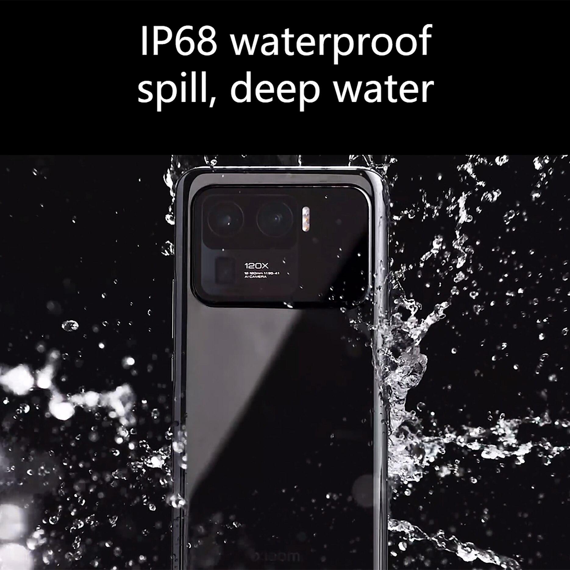 Xiaomi Mi 11Ultra 5G Versão 8GB 256GB