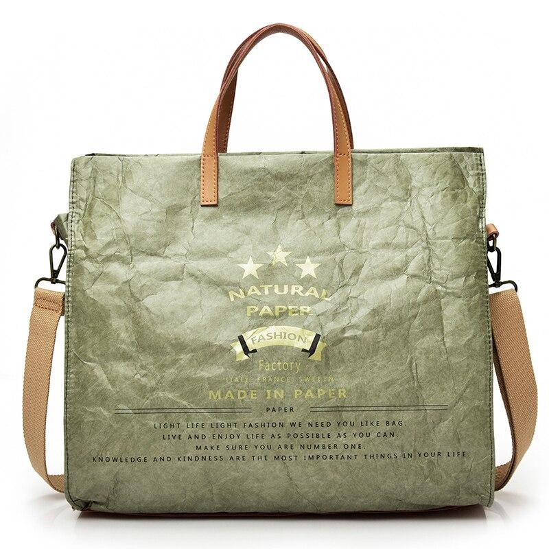 Star Women Handbag Shoulder Bag Tyvek Messenger Bag Kraft Paper Ladies Large Capacity Crossbody Fashion luxury handbags 15 434    1