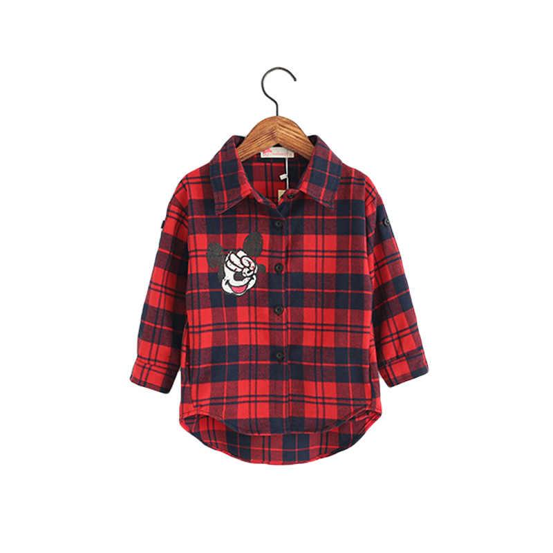 Wiosna zima rodzina pasujące ubrania dziewczynka czerwona krata kardigan koszula ubrania dla matki i córki wygląd rodziny wiatrówka