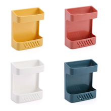 Container Organizer Plug-Holder Stand Storage-Box Wall-Mounted Remote-Control Air-Conditioner