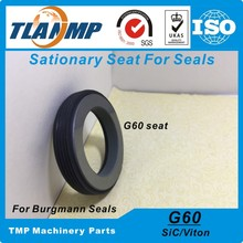 Stationary-Seat Burgmann Mechanical-Seals TLANMP for G60 G91/G92 16/20/24-/..