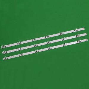 "Image 2 - 3 X Led Backlight Strip Voor Lg 32 ""Tv Innotek Drt 3.0 32 Lg Het Drt3.0 Wooree Een/B Uot 32MB27VQ 32LB5610 32LB552B 32LF5610 Lg 32lf560"