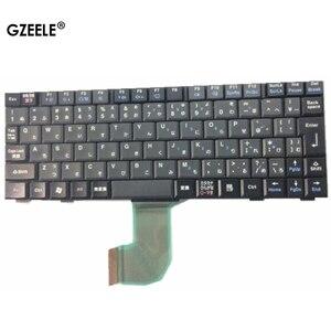 GZEELE NOVO Japonês teclado Do Laptop PARA PANASONIC CF-18 CF-19 série JP layout Sem backlight