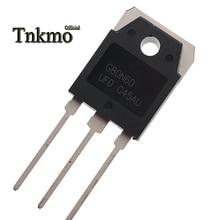 10PCS SGH80N60UFD TO 3P G80N60UFD SGH80N60UF G80N60UF G80N60 TO3P 80A 600V di Potenza IGBT transistor consegna gratuita