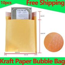 Paper Bubble Envelope