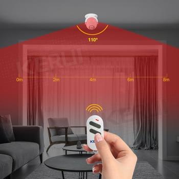 KERUI Tuya Smart Home Security WIFI Alarm System Works With Alexa 120dB PIR Detector Door/Window Sensor Wireless App Burglar 6