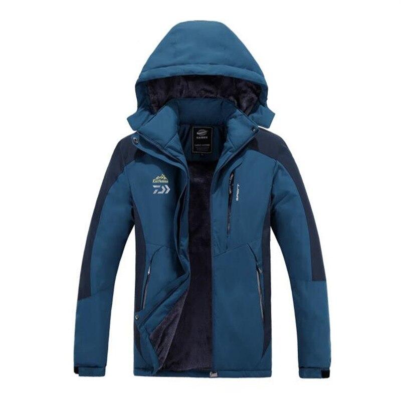 inverno à prova dwaterproof água quente jaquetas