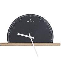 Nordic Modern Unique Wall Clocks Living Room Home Clocks Minimalist Clocks Pastoral Creative European Home Decoration Clock C6T