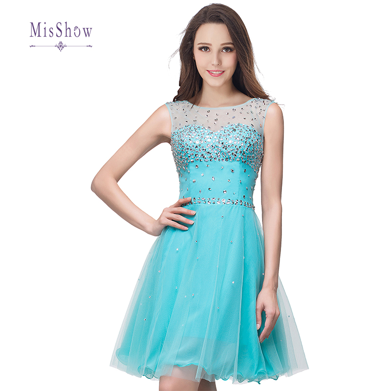 Us 5119 36 Offin Stock New Arrivlas Elegant Short Homecoming Dresses Vestidos De Fiesta Formal Party Gownvestido De Formatura On Aliexpress