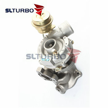 Full turbocharger K03 turbine 53039880069 53039700069 turbo charger for Audi All Road 2.7 TDI Biturbo Links left side K03-0069