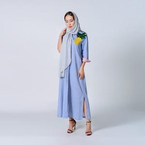Abaya Dubai Muslim Fashion Hijab Dress Turkey Kaftan African Dresses For Women Caftan Islam Clothing Musulman De Mode Vestidos