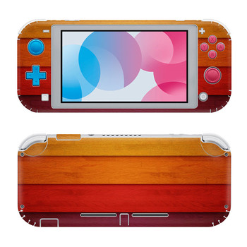 Console Skin Sticker for Nintendo Switch Lite Skin Decals Stickers Cover 2