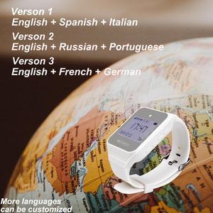 Image 3 - Retekess Restaurant téléavertisseur appel serveur sans fil 40 pièces T117 bouton dappel + 4 pièces TD108 récepteur de montre + récepteur hôte + répéteur de Signal