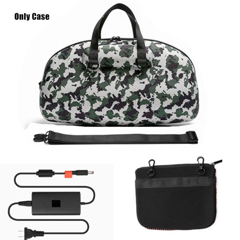 Купить eva камуфляжный чехол портативный bluetooth динамик сумка для