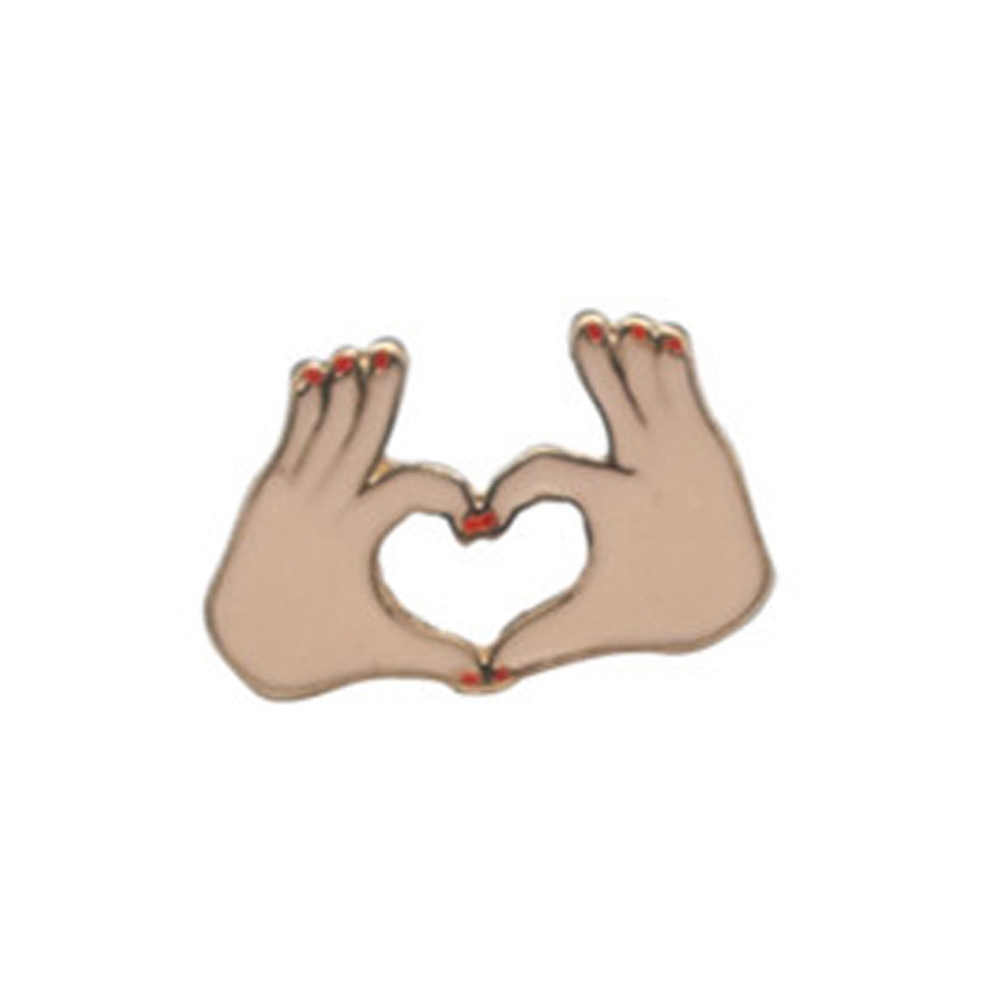 Harajuku Della Lega Dello Smalto Rosa Tazza di Vetro di Vino Bottiglia di Mano Rosa Gatto Broche Distintivi e Simboli Risvolto Spilli Sicuro Brooche Sciarpa Delle Donne Regali nuova Tendenza