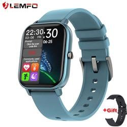 LEMFO GW22 Smart Watch Men 1.6
