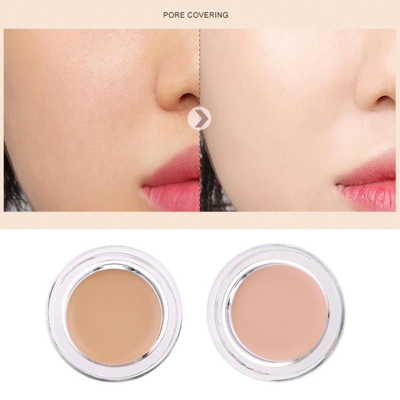 2019 1pcs Concealer Pen Cover Pencil Makeup Cosmetic Soft Foundation Pen Stick Contour