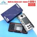 Новая портативная игровая консоль FC3000 8 симулятор детская цветная игровая консоль для PXPX7 черный серый дропшиппинг