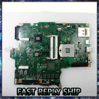SHELI Original FOR Toshiba Tecra R850 Series LAPTOP Motherboard FAL5SY3 A3102 Test OK free shipping