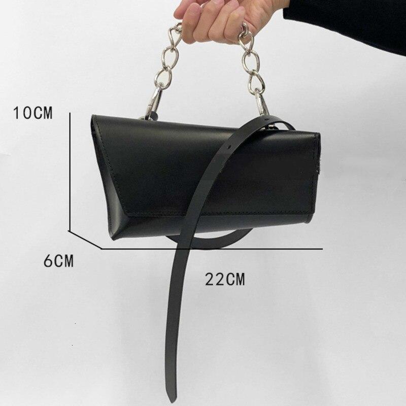 [Bxx] couro do plutônio sacos crossbody para