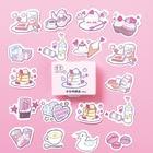 44pcs/Box Cute Desse...