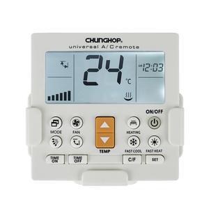 Image 1 - CHUNGHOP télécommande universelle pour climatiseur K 650e avec rétro éclairage support support contrôleur