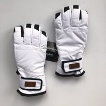 Outdoor Sports Waterproof Ski Gloves Warm Winter Skiing Gloves Touch Screen Ciclismo Inverno Winter Sports Accessories EF50ST
