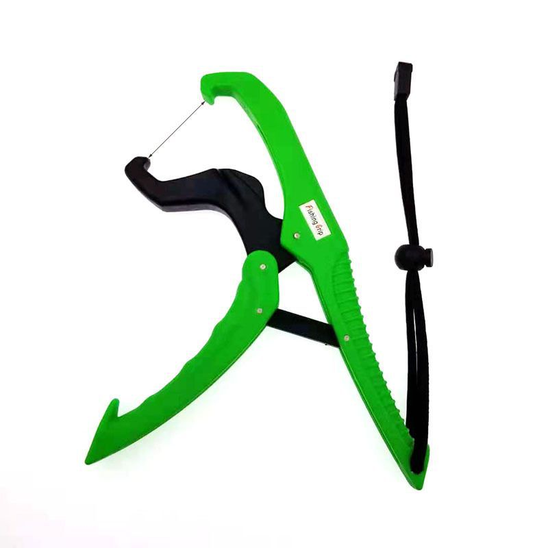 """ABS пластиковый держатель для губ 6 """"рыболовный захват плавучий захват для губ контроллер рыболовные снасти Рыболовные снасти      АлиЭкспресс"""