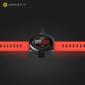 Image 4 - מקורי USB מטען טעינת Dock חכם אביזרי לxiaomi Huami Amazfit קצב חכם ספורט שעון