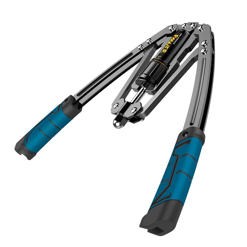 Arm Exercises Trainer Adjustable Strength Trainer Pull Exerciser Power Training Arm Machine Tool Exercise Equipment