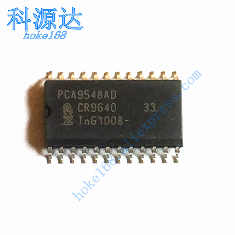 5pcs/lot PCA9548AD SOP24 PCA9548A In Stock