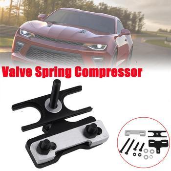 Set of Valve Spring Compressor Tool Fit for Chevy LS1 LS2 LS3 LSX 4.8 5.3 5.7 6.0 LS ls valve spring compressor tool fit for chevy lsx 4 8 5 3 5 7 6 0 6 2 ls1 ls2 ls3