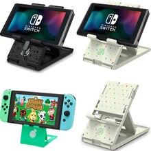 Подставка Hori для Nintendo Switch, портативная универсальная подставка для Nintendo Switch Lite Base NS, с аккумулятором для телефона или планшета