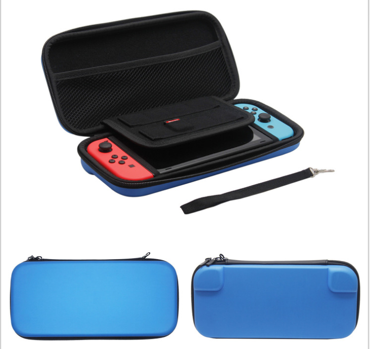 New Style Switch Nintendo Accessories Switch Ka Dai He Bag Nintendo Switch Console Bag Protective Case