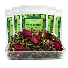 Désintoxication à base de plantes chinoises yoni siège à vapeur 50g hygiène féminine vaginale vapeur herbes SPA pour les femmes tampon en gros