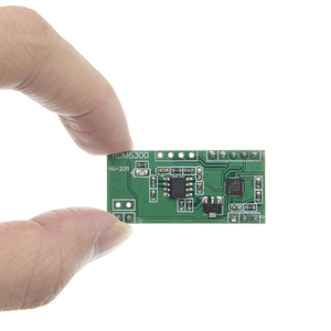 Image 5 - 10pcs/lot 125Khz RFID Reader Module RDM6300 UART Output Access Control System Best prices&