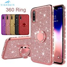 Soft TPU Plating Case for OPPO Reno3 Pro 10X ZOOM Reno ACE Reno2 Z F R17 R15 Pro R11 R11S R9 R9S R9 R7 Plus Diamond Bling Cover(China)