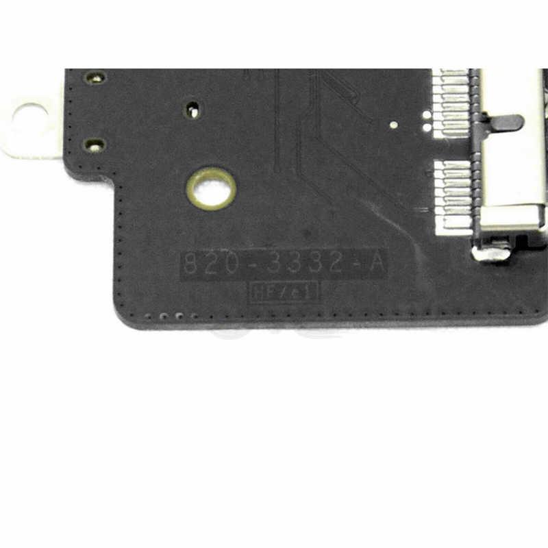 Płyta główna A1398 dla Macbook Pro Retina CPU i5 2.3GHz 8GB płyta główna 820-3332-A 2012 2013 rok